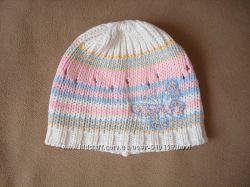 Весенние шапочки от 6 месяцев до 2 лет