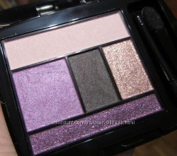 Пятицветные тени для век Lancome Hypnose 5 Color Palette 306 Lavander Grace
