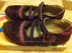 Ортопедические туфли  Perlina для девочки