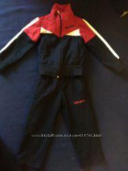 Спортивный костюм 95 хлопок 5 еластан