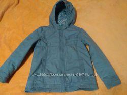 Курточка для девочки х б