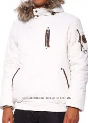 Пуховая куртка IcePeak 56р