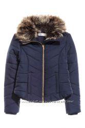 Куртка H&M 170р