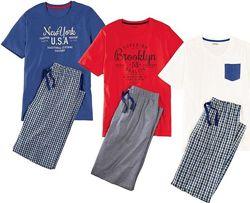 Пижама Livergy. Размер M, L, XL, XXL, 3XL - разные