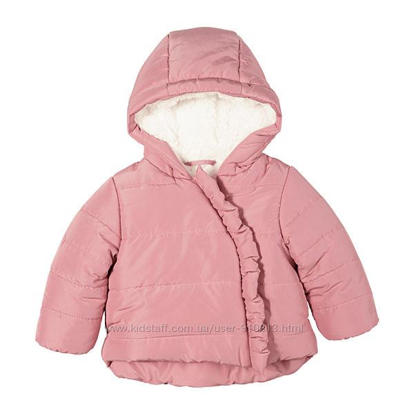 Куртка на меху Poco Piano. Размер 62-68