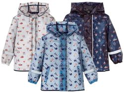 Куртки, плащи, дождевики Lupilu 86-92, 98-104, 110-116, 122-128р