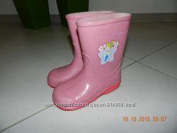 Резинові чобітки  DISNEY 26