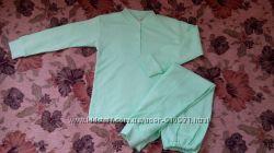 Пижама на мальчика 92-98 см. 100 хлопок.