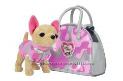 Собачка Чихуахуа Модный камуфляж чи чи лав Chi Chi Love Simba