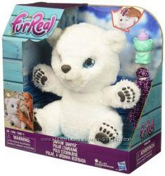 Интерактивный Полярный Медвежонок FurReal Friends Hasbro furreal