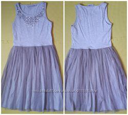 Платье Next 8 лет 128 см.