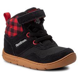 кроссовки Reebok Ventureflex Sneaker Boot BS6318 20 р.