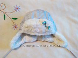 Зимова шапочка 48-50 р. Зимняя шапка