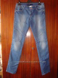 Джинсы женские новые, W30 L34, Турция