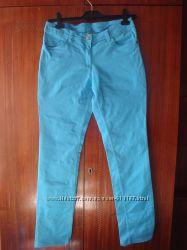 Яркие женские джинсы, р. 12 40, UP2Fashion, бу