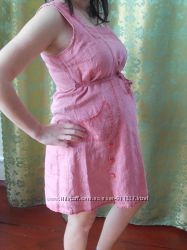 Плаття на літо, 100 котон