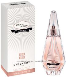 Givenchy Ange ou Demon Le Secret  Живанши Ангел и демон ле секрет