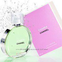 Женская туалетная вода Chanel Chance Eau Fraiche Шанель Шанс Еу Фреш 100