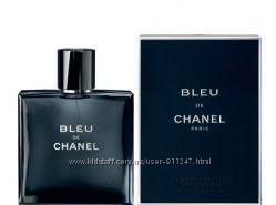 Мужская туалетная вода Chanel Bleu de Chanel Шанель Блю Де Шанель100 мл