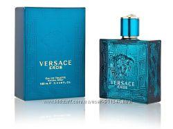 Мужская туалетная вода Versace Eros Версаче Ерос 100 ml
