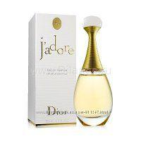 Женская парфюмированная вода Christian Dior Jadore Кристиан Диор Жадор