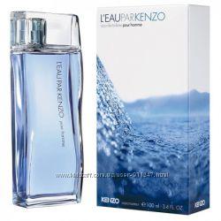 Мужская вода  Kenzo Leau par Kenzo pour Homme Кензо лью пар Кензо пур ом