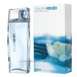 Женская туалетная вода Kenzo Leau Par Kenzo Кензо Лью Пар Кензо 100 ml
