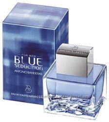 Antonio Banderas Blue Seduction Антонио Бандерас блю седакшн 100 мл
