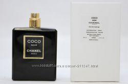 Тестер. Женская парфюмированная  вода  Chanel Coco Noir Шанель Коко Ноир