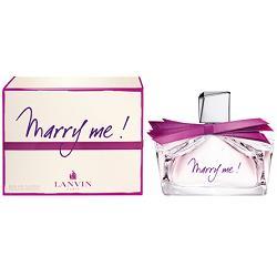 Женская парфюмированная вода Lanvin Marry Me Ланвин Мерри Ми 75
