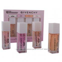 Подарочный набор Givenchy Живанши с феромонами.  Отличное качество.