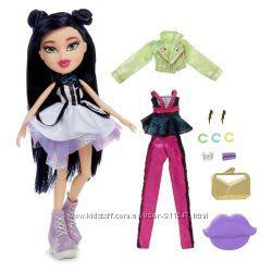 Кукла Bratz Metallic Madness Doll- Jade с аксессуарами