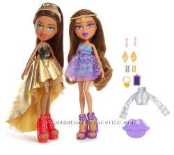 Набор кукол, куклы Братц Bratz Ясмин и саша, Yasmin and Sasha