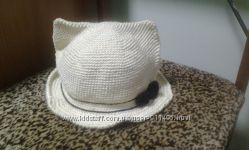 шапка - шляпка