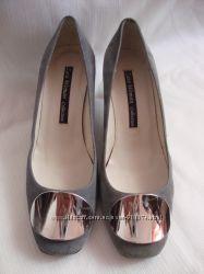 Туфли Zara 37 размер