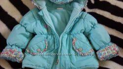 Куртка  весна-осень на 2-3года джинсы