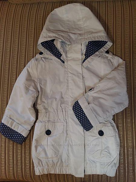 Куртка ветровка Wojcik