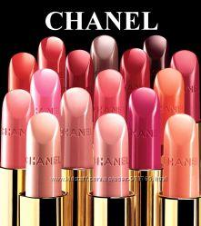 Помадки Chanel, тестера-оригиналы