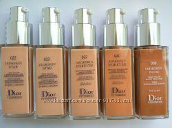 Тональные крема Dior, тестера-оригиналы