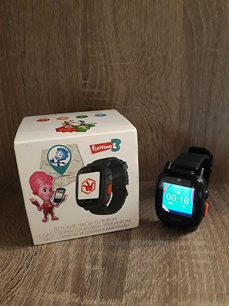 Смарт-часы новые