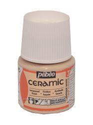 Фарба акрилова для скла та кераміки Pebeo Ceramic 45мл