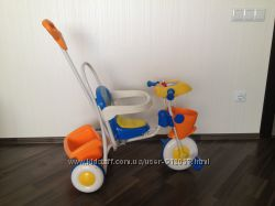 Детский велосипед GEOBY