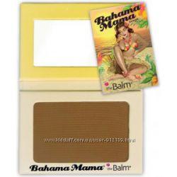 в наличии оригинал контурирующая пудра The balm Bahama Mama