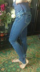 классные джинсы для беременных GAIAMOM