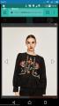 Туника блуза Zara