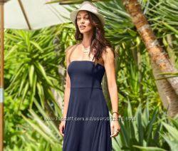 Платье макси Tchibo 36 евроразмер