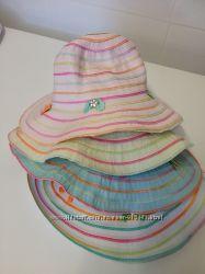 шляпки , панамки 44-50р