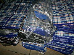 Хозяйственные сумки клетчатые от 1 до 7 всегда в наличии