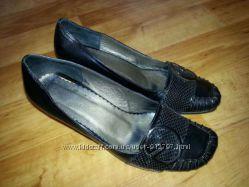Туфли женские р. 38 26см