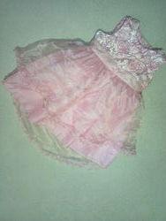 Ч. 2 Нарядные платьица-сарафанчики для принцессы-Спешите купить-